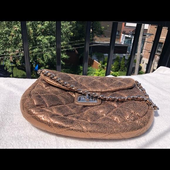 Bcbg handbag authentic